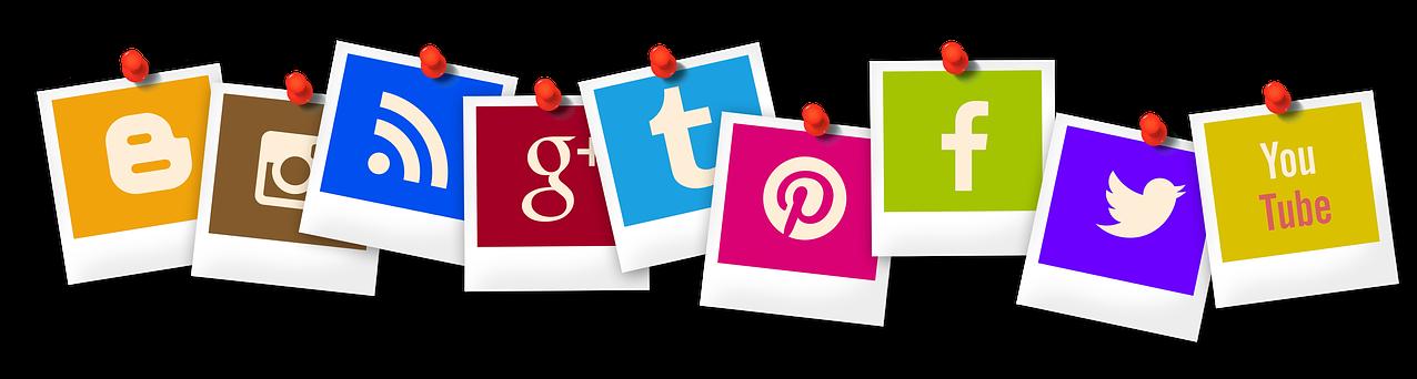 GOKART PROFI auf Social Media