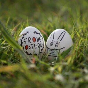 GOKART PROFI wünscht frohe Ostern