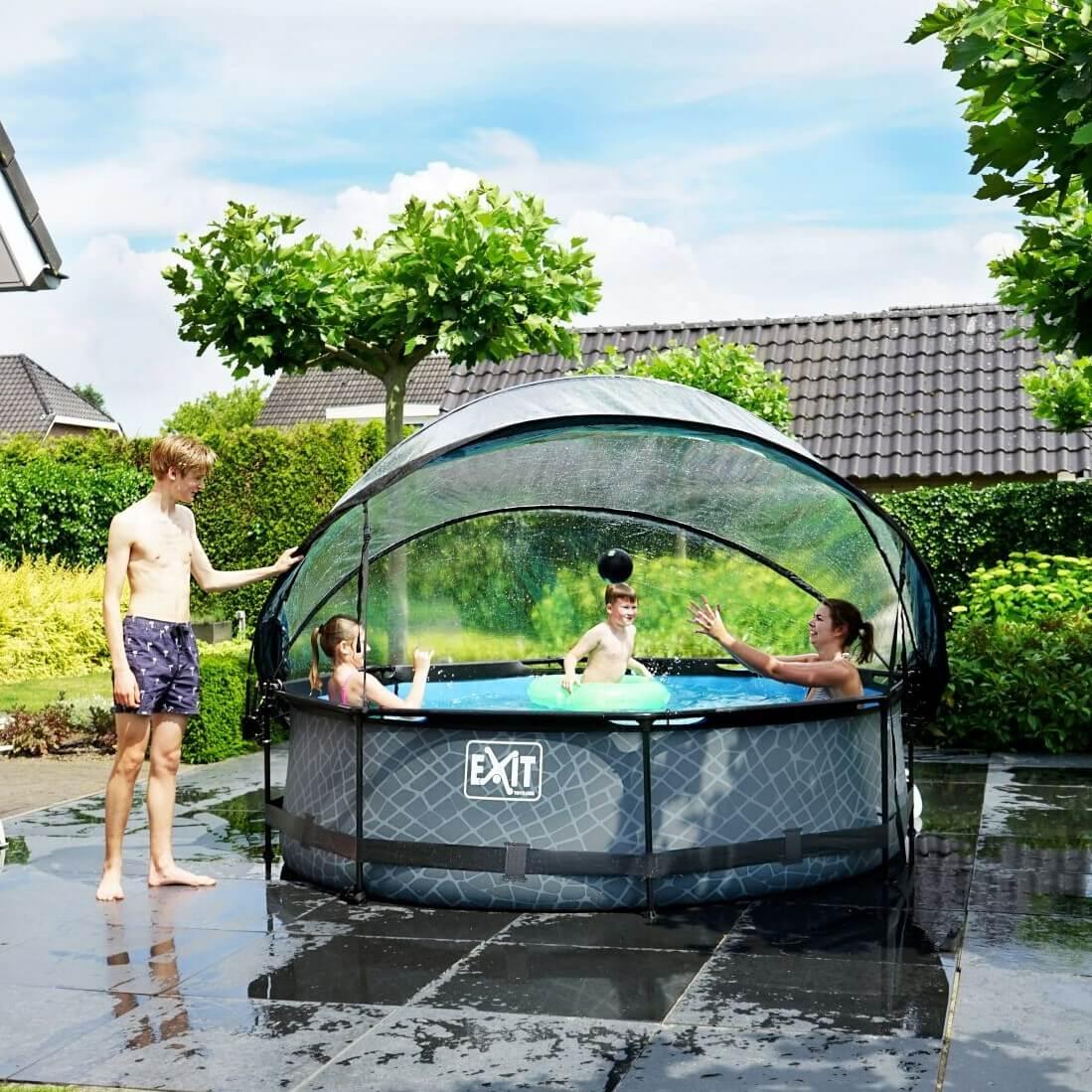 Exit Pools kaufen auf spiel-preis.de