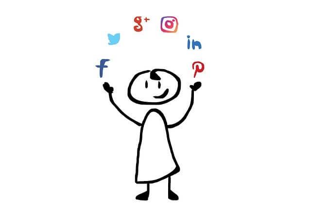 Social Media - werden Sie Follower bei gokart-profi.de