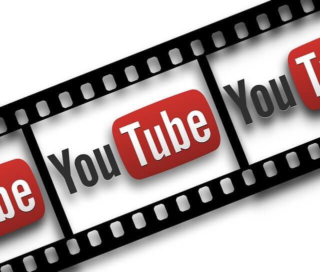 Social Media - YouTube - gokart-profi.de