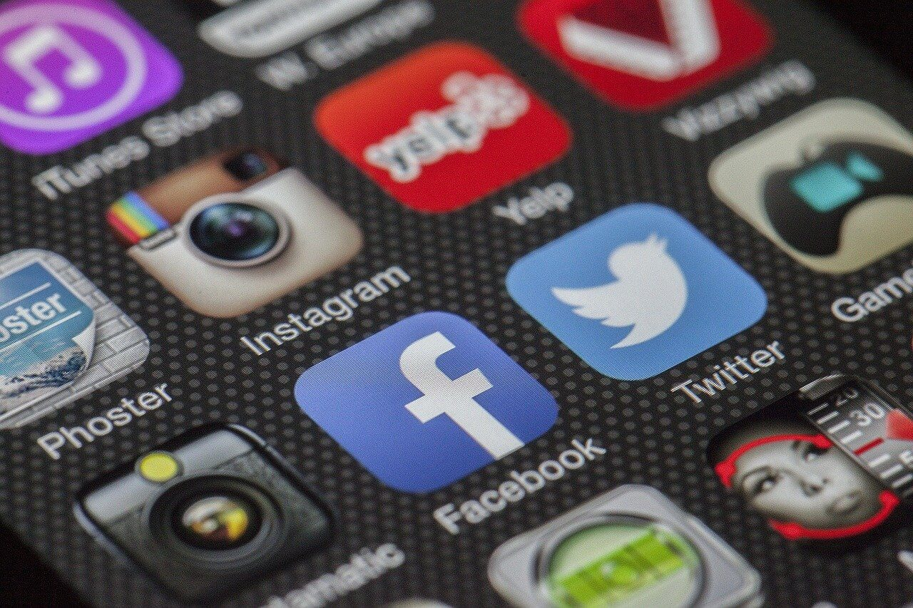 Social Media Auftritte gokart-profi.de - jetzt Follower werden