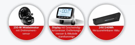 Elektro Gokart – E-BFR Technik im Überblick - gokart-profi.de