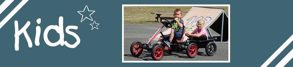 DINO CARS Kids Line - Beratung + Verkauf gokart-profi.de