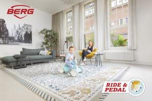 mit BERG Go² fit für die Kita - Beratung + Verkauf gokart-profi.de