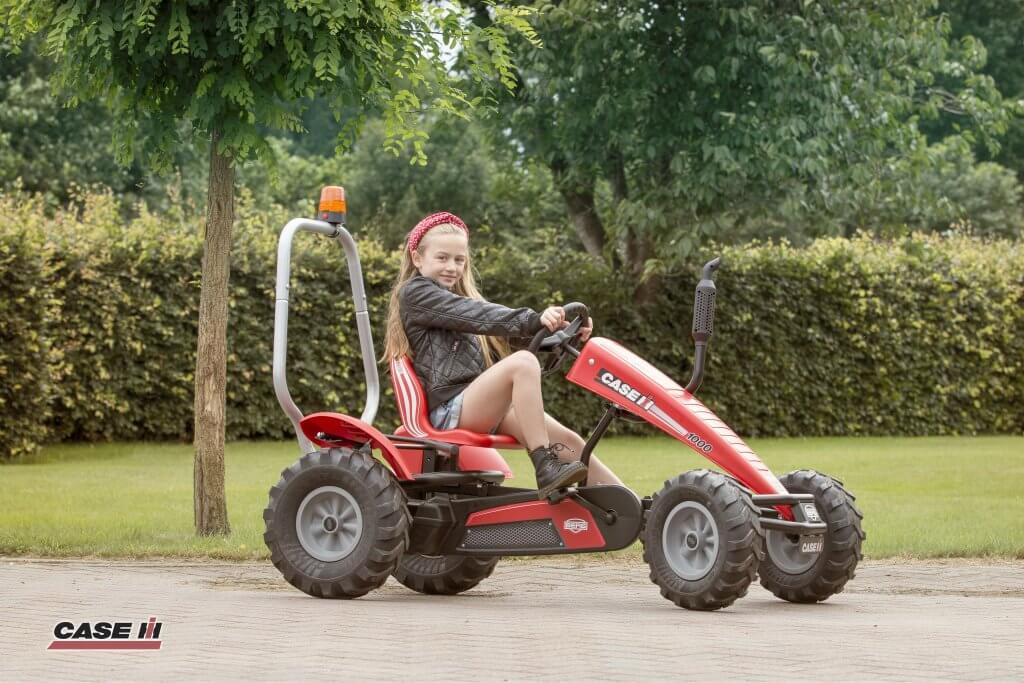 BERG Traxx Gokart - alle Modelle - Top Preise - gokart-profi.de - Traktorreifen