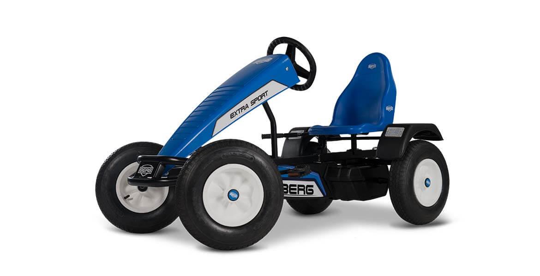 BERG Extra Sport Blau - gokart-profi.de