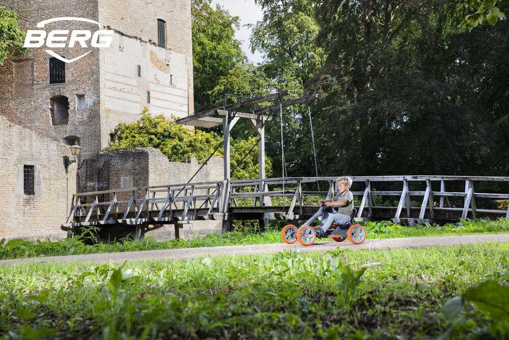 BERG Reppy Racer - kaufen auf gokart-profi.de - Bestpreis im Aktionsangebot