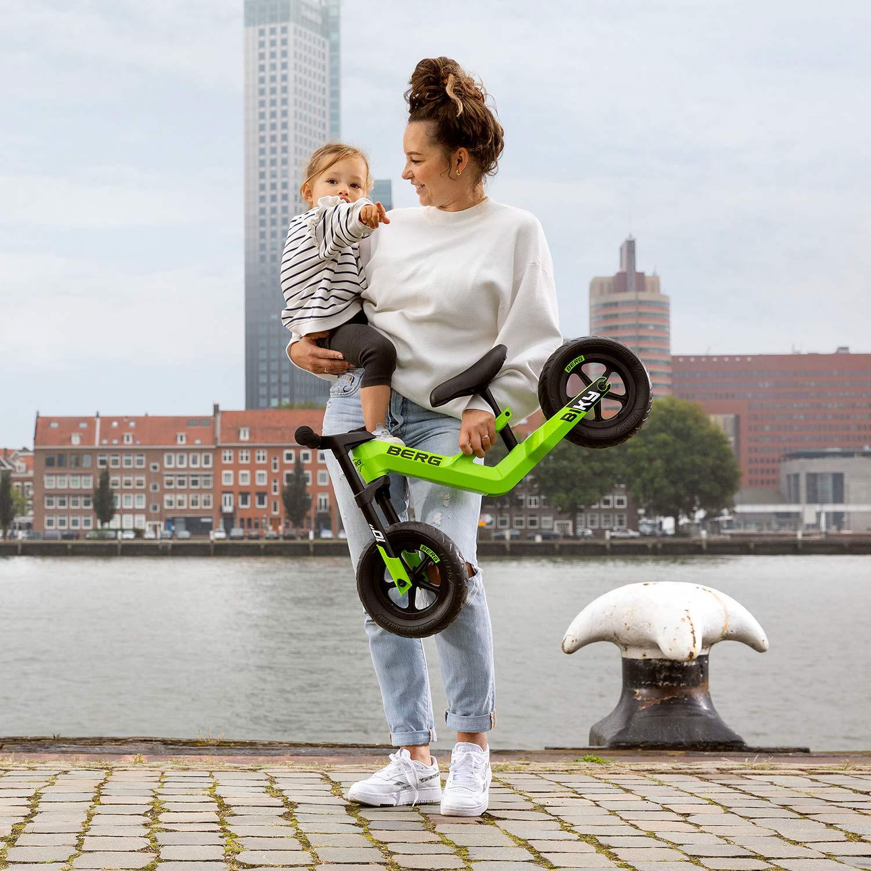 BERG Biky Laufrad Spaß bei gokart-profi.de - RED DOT AWARD 2021 Preisträger