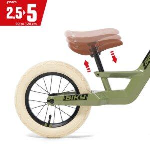 BERG Biky Laufrad - leicht verstellbar - Kauftipp bei gokart-profi.de