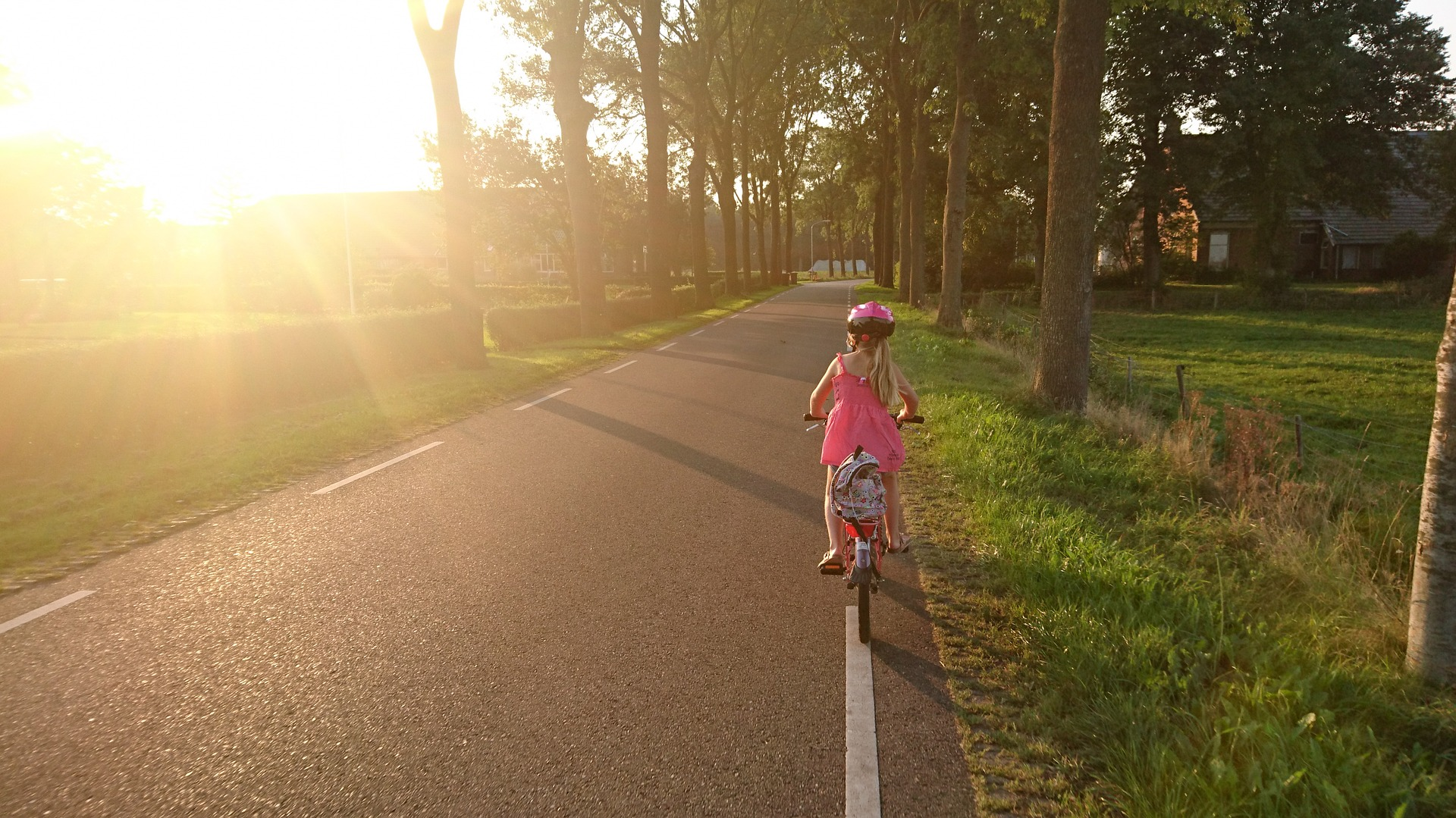 Radfahren will gelernt sein - Tipps gokart-profi.de
