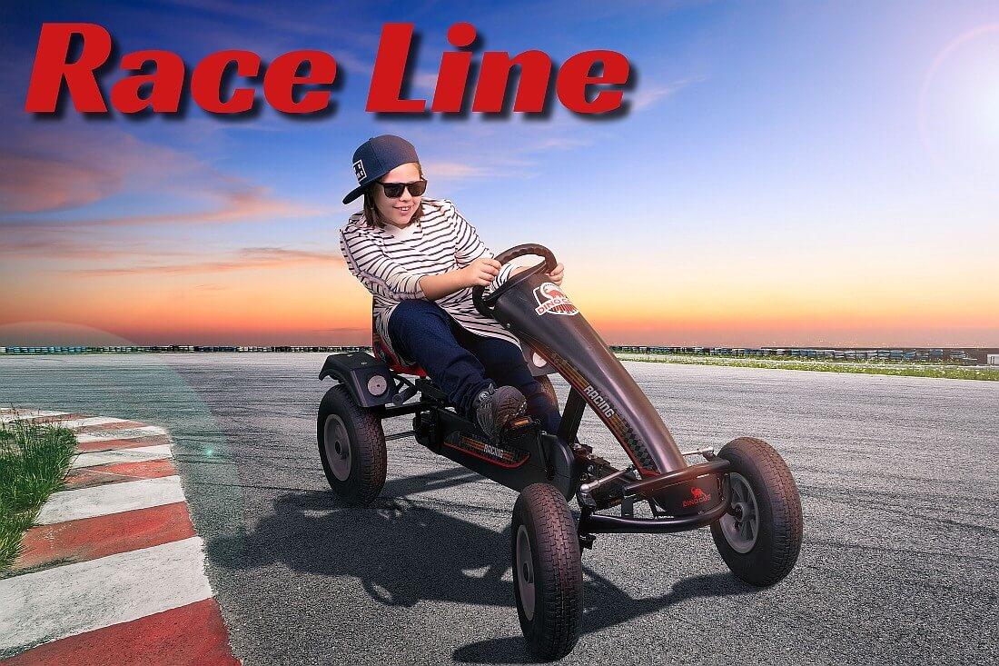 DINO Race Line - kaufen auf gokart-profi.de