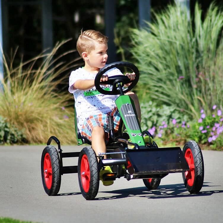 DINO CARS Kids Fahrzeuge bei gokart-profi.de