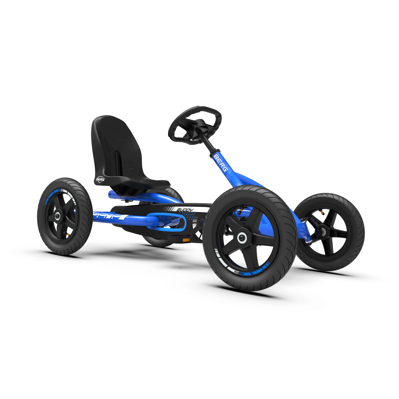BERG Buddy Blau - Sondermodell bei GOKART PROFI
