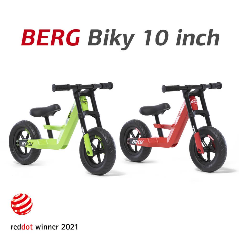 BERG Biky Mini 10 inch - gokart-profi.de