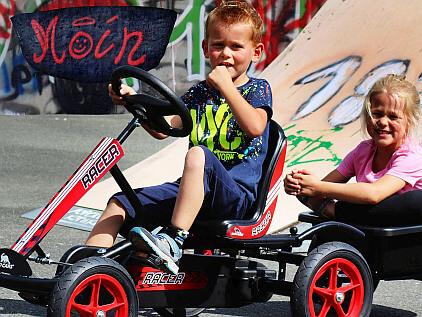 DINO KIDS Speedy Racer - kaufen auf gokart-profi.de