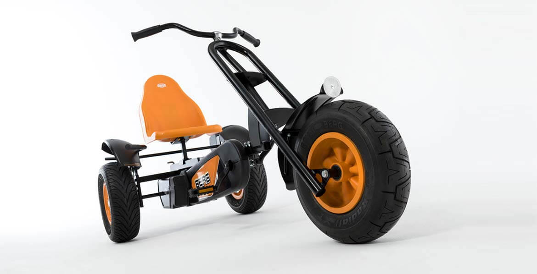 BERG Chopper - Beratung - gokart-profi.de