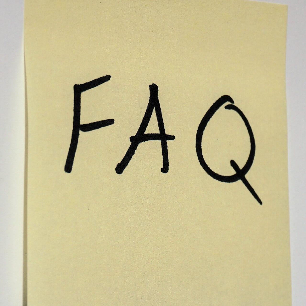 FAQ von gokart-profi.de
