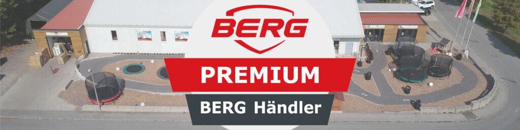 GOKART PROFI = BERG Premium Händler