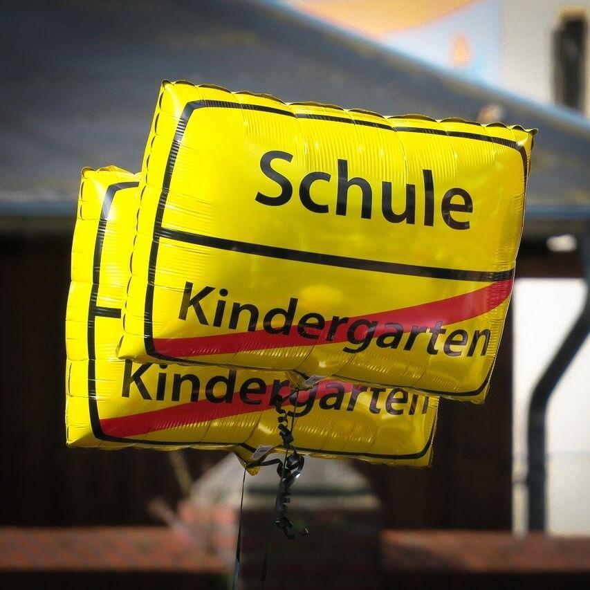 Ratgeber GOKART PROFI: Weg in die Grundschule üben