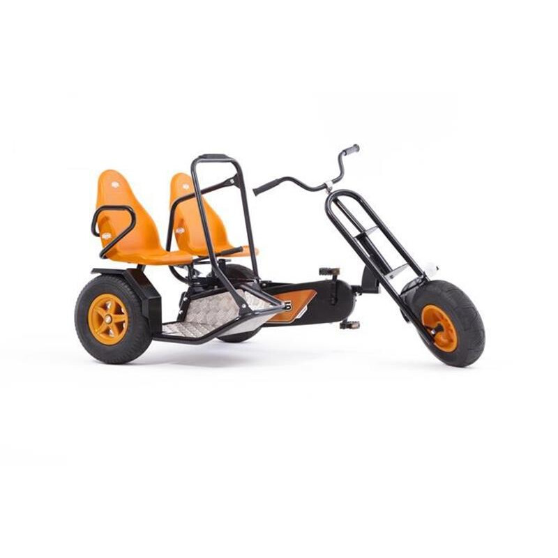 BERG Gokart Duo Chopper BF Tricycle 07.12.00.00