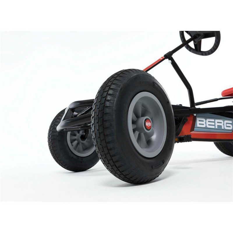 BERG Gokart Basic BFR Red
