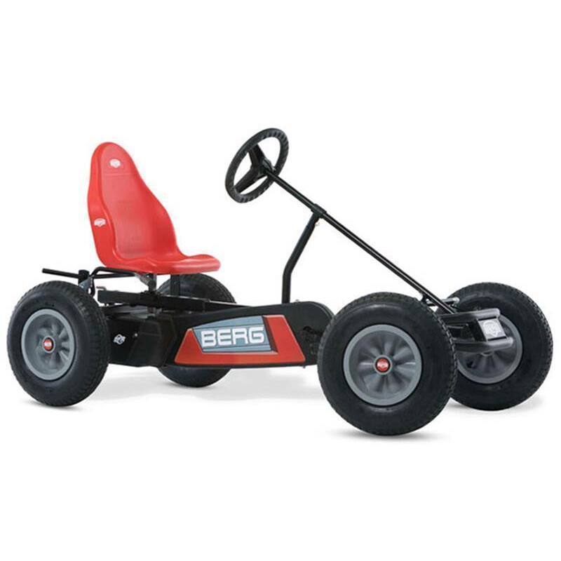 BERG Gokart Basic BFR-3 Red