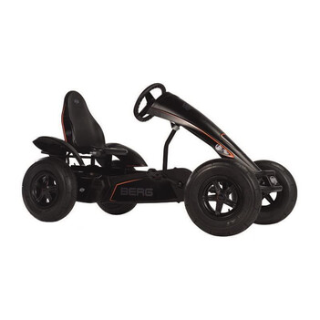 BERG Gokart Black Edition BFR - XXL