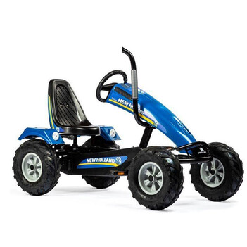 DINO CARS Track New Holland BF1 Gokart