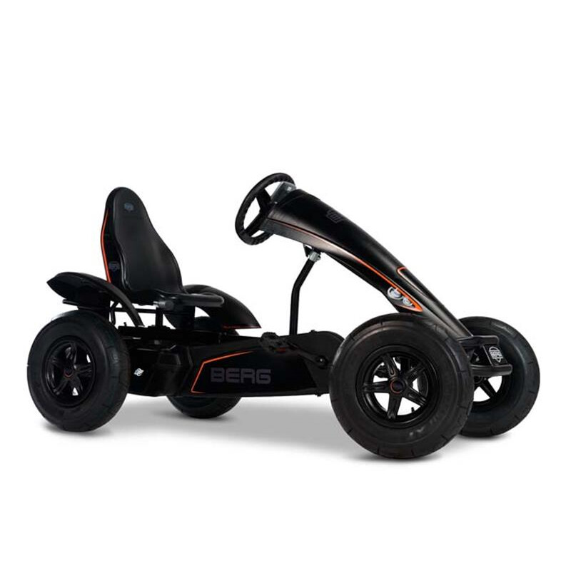 BERG Gokart Black Edition E-BFR-3
