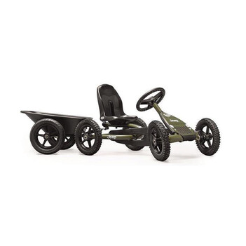 BERG Gokart Buddy Jeep Junior BF-R 24.21.34.01 inkl....