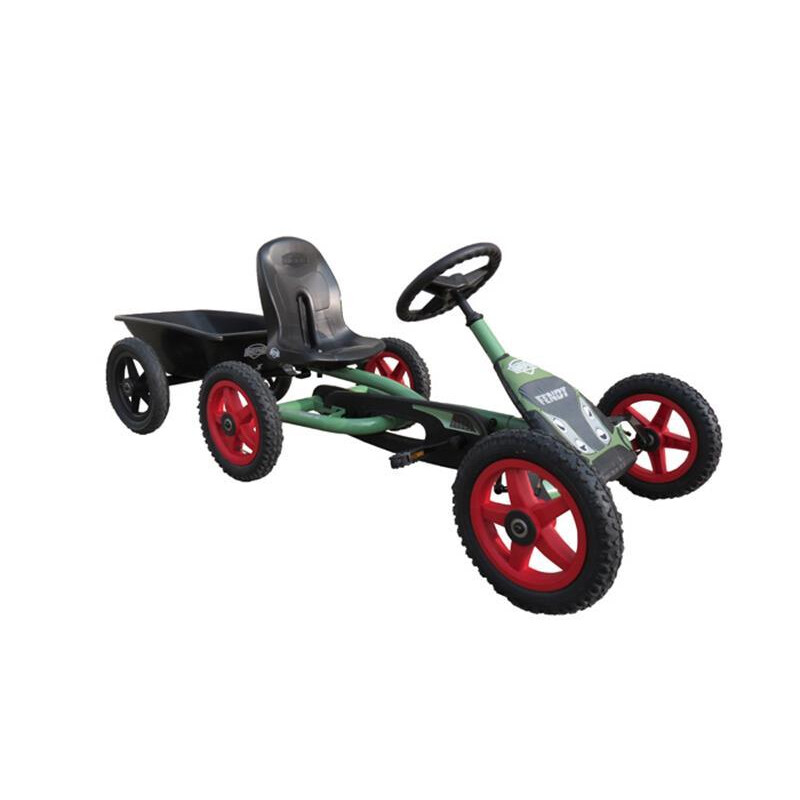 berg gokart buddy fendt junior gokart 374 30. Black Bedroom Furniture Sets. Home Design Ideas
