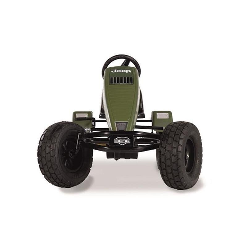 berg gokart jeep revolution bfr 564 67. Black Bedroom Furniture Sets. Home Design Ideas