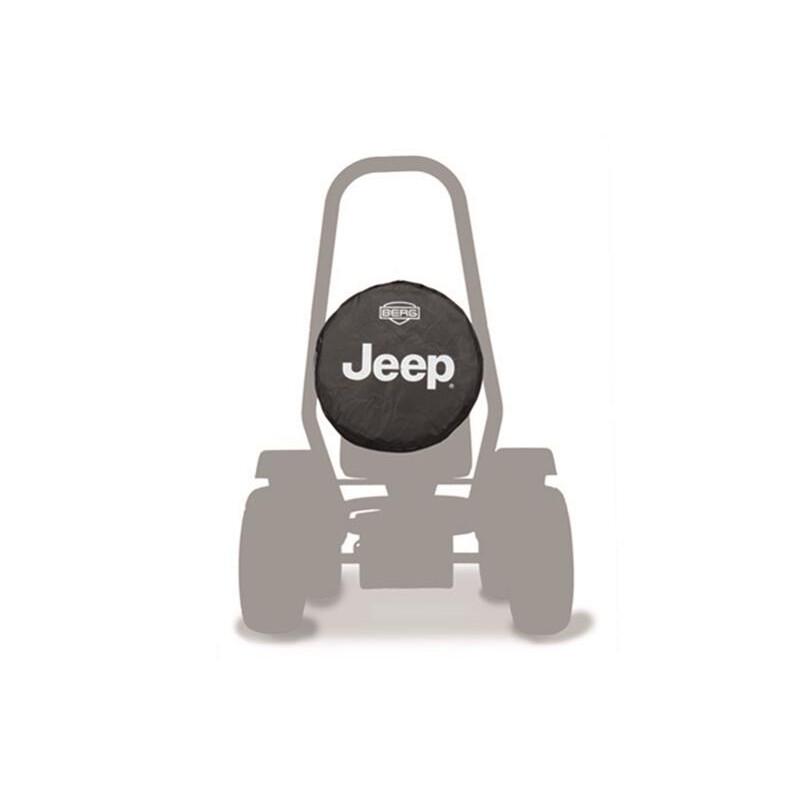 berg gokart reserverad jeep 2015 40cm zubeh. Black Bedroom Furniture Sets. Home Design Ideas