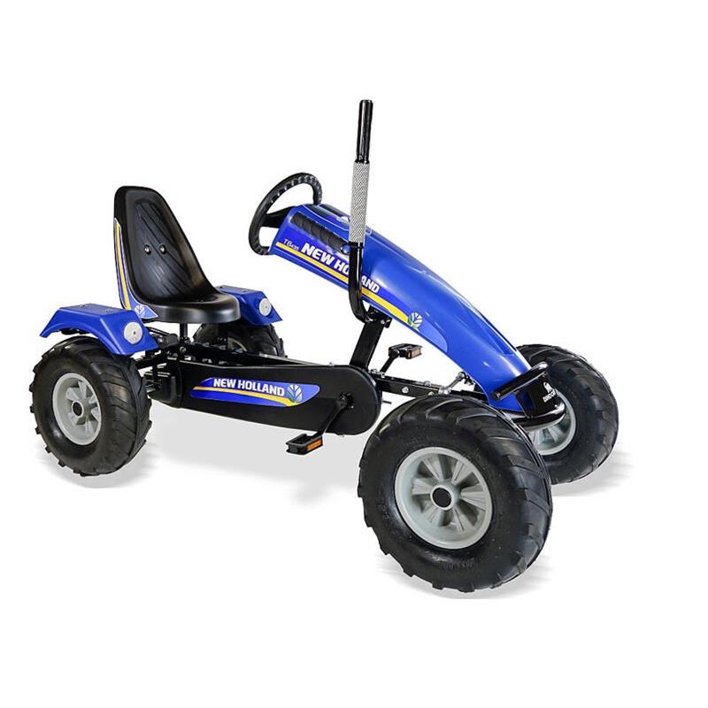 DINO CARS Track New Holland BF-3 Gokart